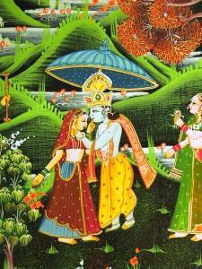 Sri Sri Radha Krishna