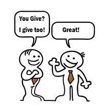 Façons de donner 1