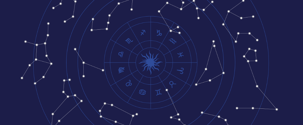 Astrologie Védique Ou Jyotisha -