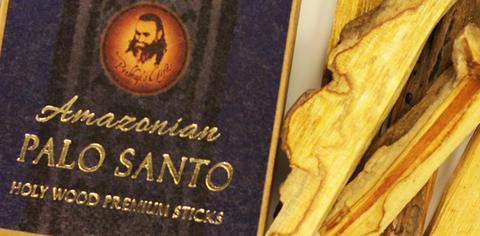 Amazonian Palo Santo Premium