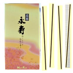les meilleurs encens japonais