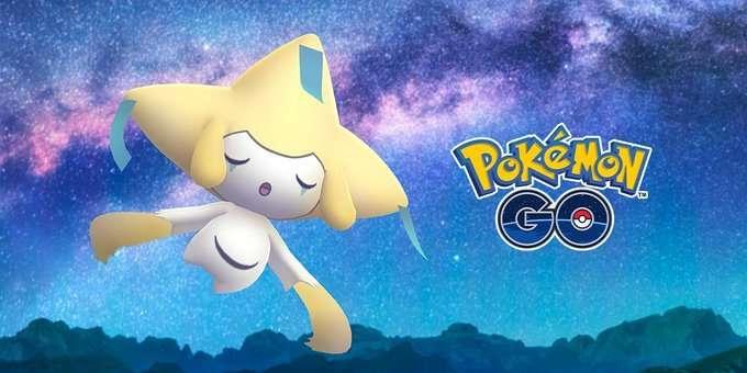 Guide de Slumber Pokemon Go mille ans: Comment compléter la recherche spéciale Jirachi