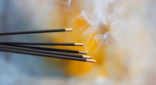 Are Incense Sticks Safe?