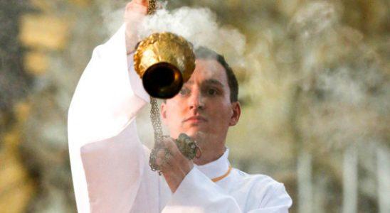 Encens - Quelle est la raison de l'utiliser dans le culte