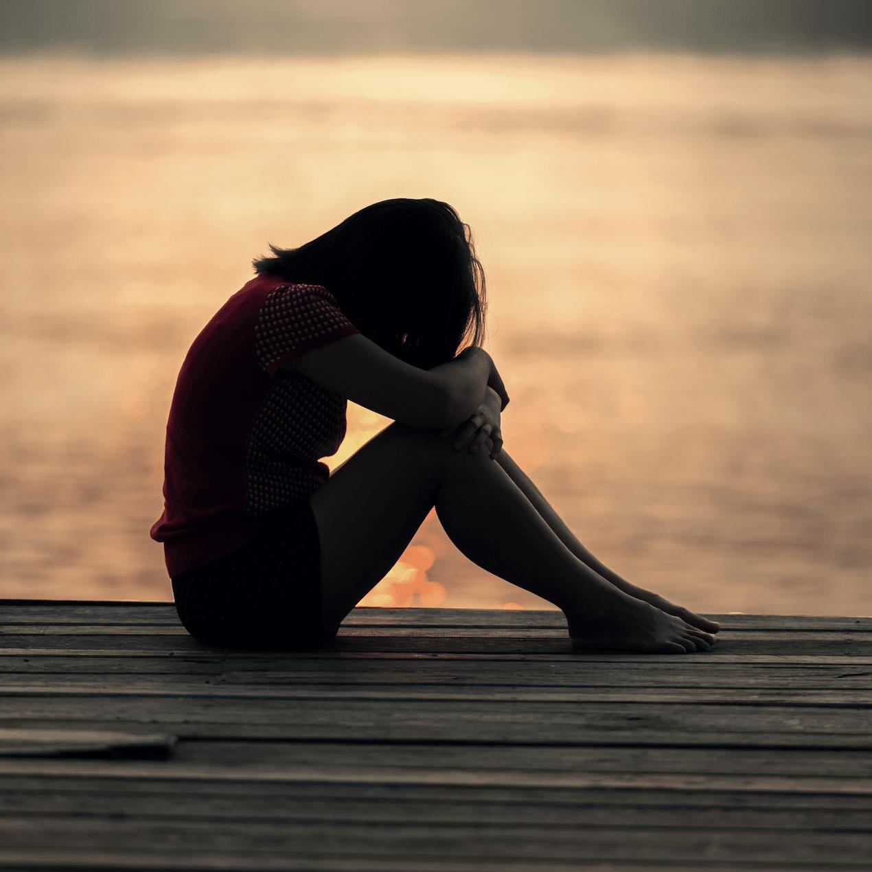 taux de dépression nj