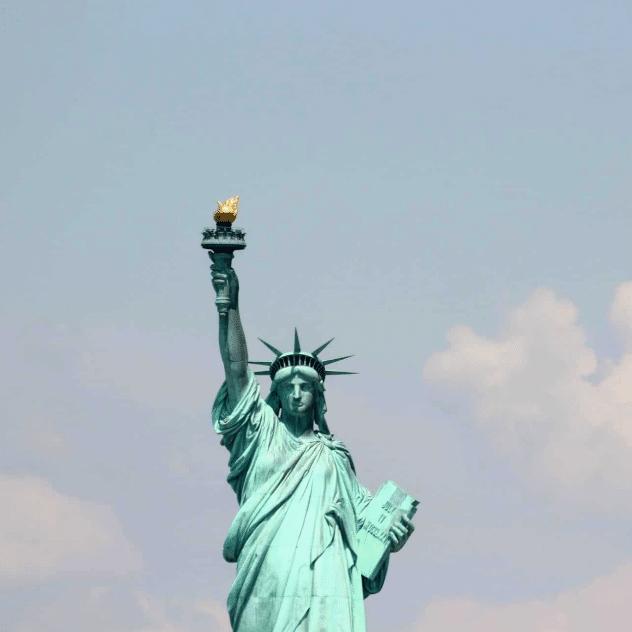 agrandissement du parc d'État de la liberté