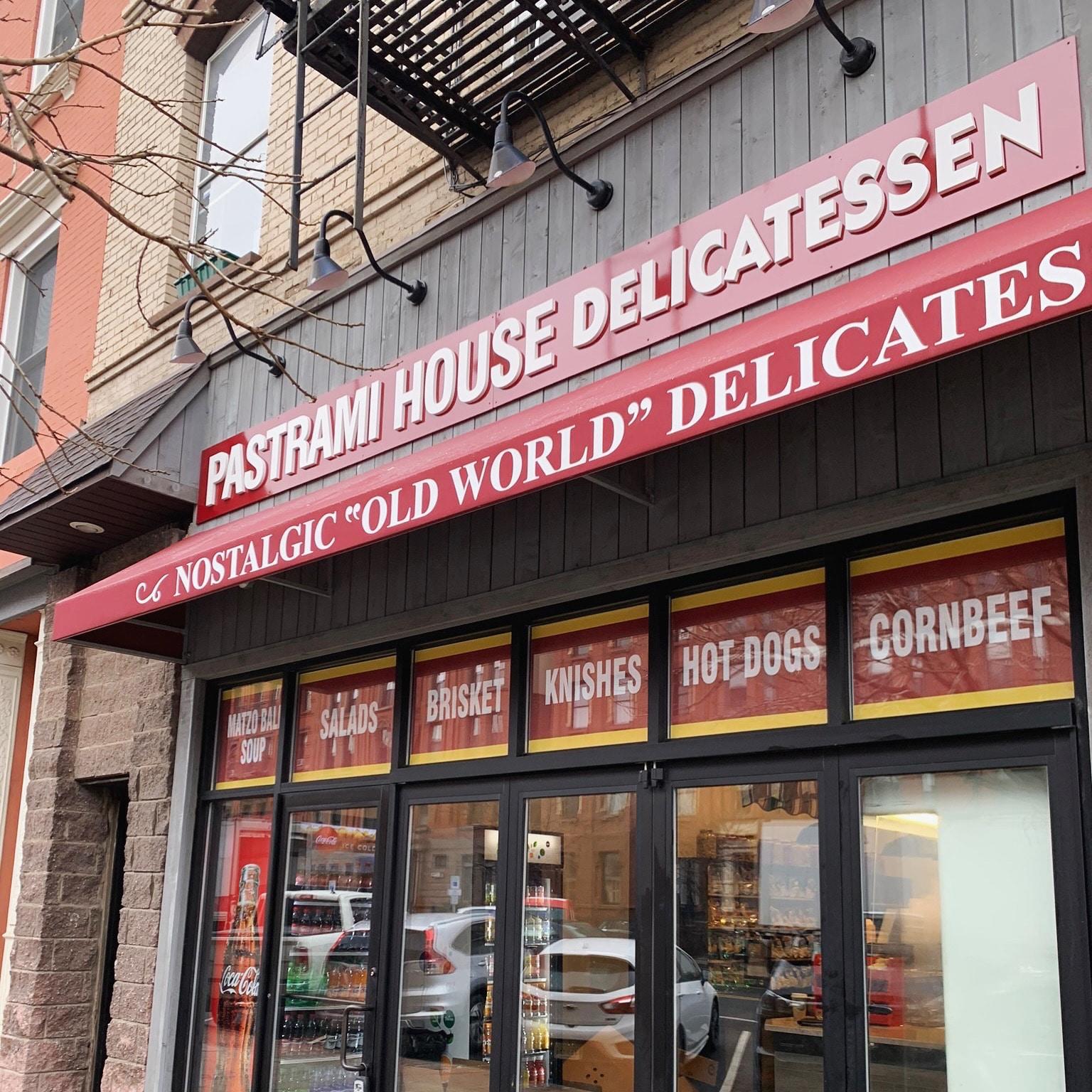 maison pastrami hoboken