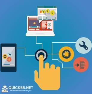 QuickBB trouve le meilleur postdemo sur le marché et des critiques sur Amazon, eBay, Reddit