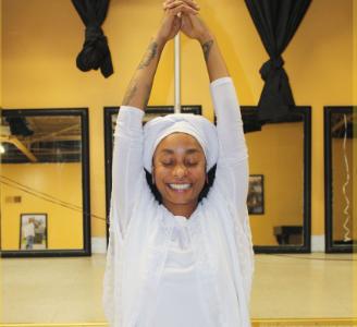 Comment le yoga a aidé un instructeur de Birmingham à se développer «rapidement et humblement»