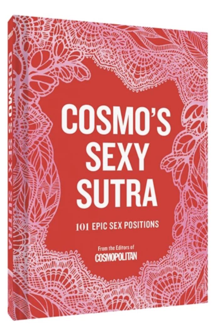 meilleurs cadeaux de la Saint-Valentin, cosmo sutra