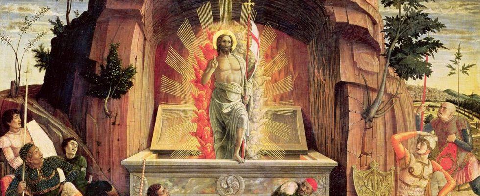 Que cette Pâques, qui ne ressemble à aucune autre, augmente notre amour pour le Seigneur ressuscité, notre foi et les uns des autres - Catholic Standard