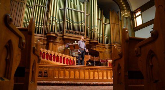 Le coronavirus fait des ravages financiers dans les églises, synagogues et mosquées du Colorado