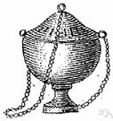 definition de censer par The Free Dictionary