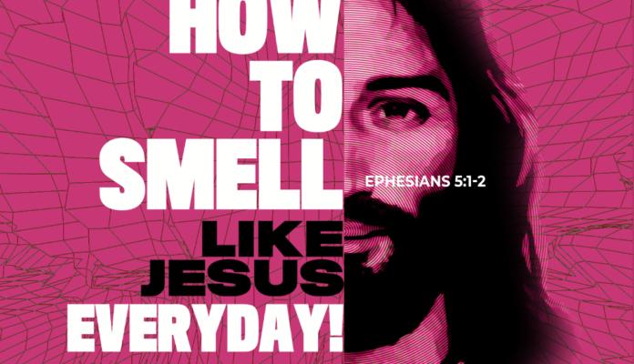 Comment sentir comme Jésus tous les jours