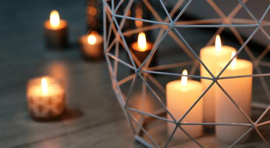 30 meilleurs magasins de bougies sur Etsy