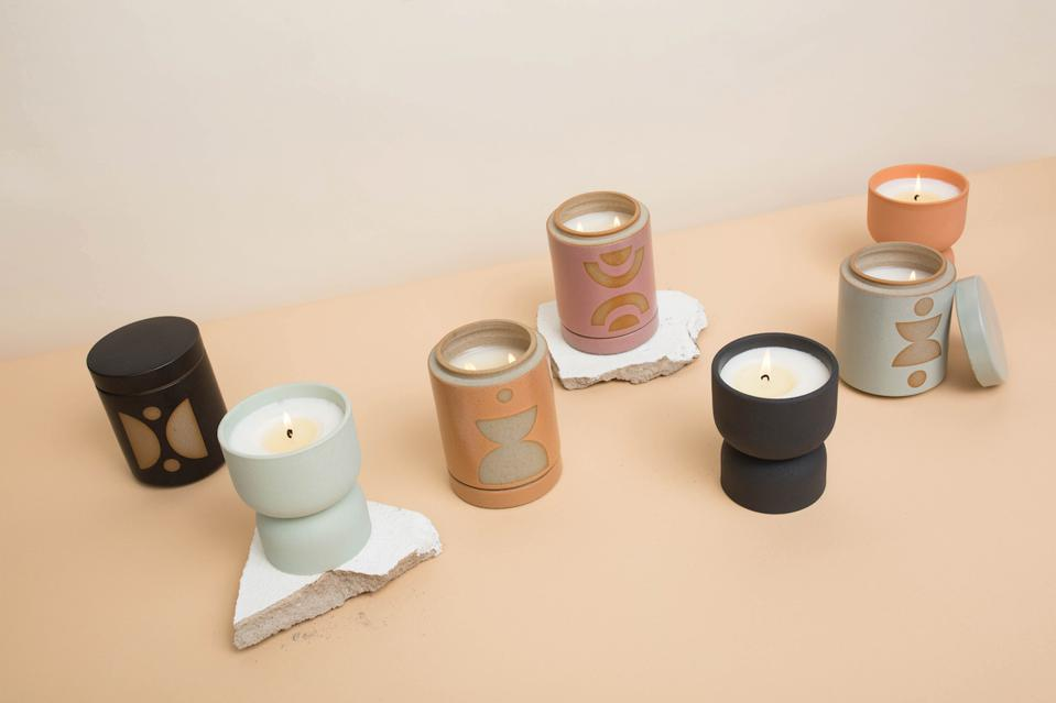 La collection Hygge de PADDYWAX