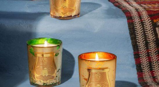Les meilleures bougies parfumées qui apaisent et mettent l'ambiance pour les vacances
