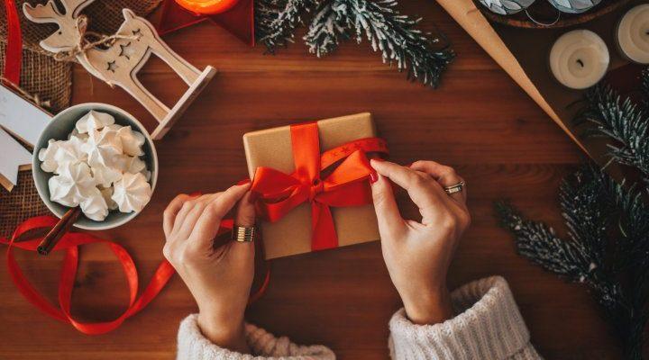 Les meilleurs cadeaux des fêtes de 50 $ et moins