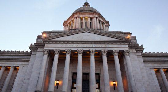 State House adopte un autre projet de loi sur l'érosion du deuxième amendement