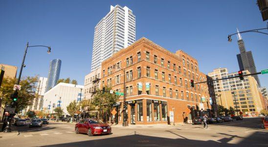 Guide du quartier Greektown de Chicago: restaurants, bars, choses à faire et plus