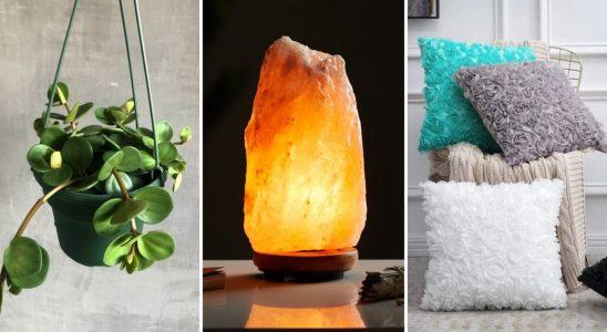 22 choses à moins de 25 $ qui peuvent rendre votre salon plus confortable