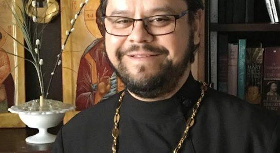 V. Révérend Richard René