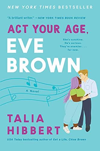 Agissez à votre âge, Eve Brown: A Novel (The Brown Sisters, 3)