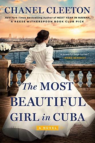 La plus belle fille de Cuba