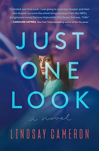 Un seul regard : un roman
