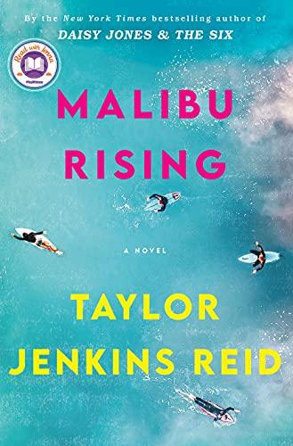 Malibu Rising : un roman