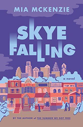 Skye Falling : un roman