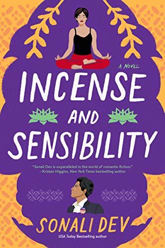 Encens et sensibilité : un roman (The Rajes Series Tome 3)