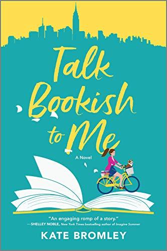Parle livresque avec moi : un roman