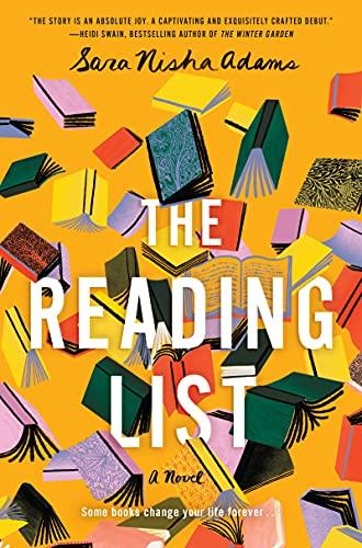 La liste de lecture : un roman