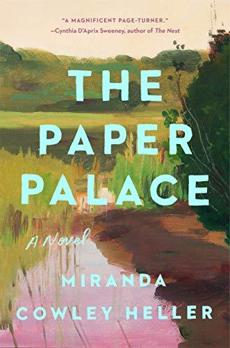 Le Palais de papier : un roman