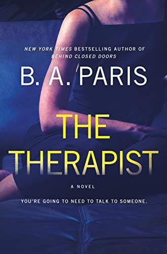 Le thérapeute : un roman