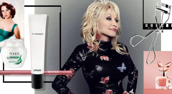 Dolly Parton Maquillage, Cheveux, Parfum Interview 2021