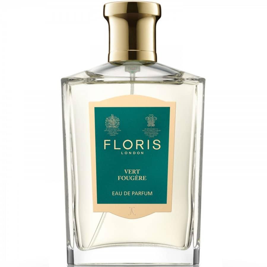 Floris - Parfum floral Vert Fougère