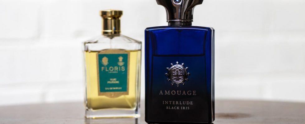Les meilleures eaux de Cologne et parfums d'hiver pour hommes en 2021