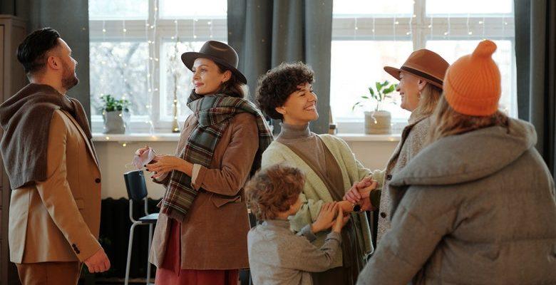 Recevoir à la maison – conseils pour des invités heureux