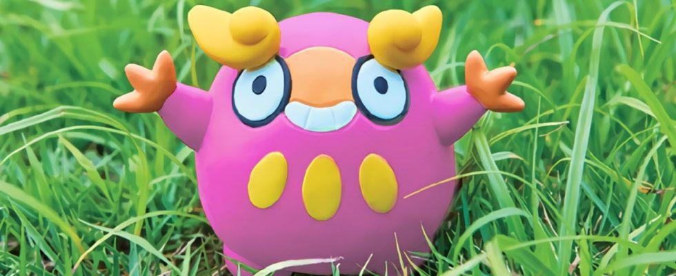Pokemon GO: Comment attraper Shiny Darumaka