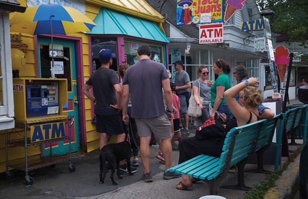 Woodstock : place à la croissance ? | Woodstock | Vallée de l'Hudson