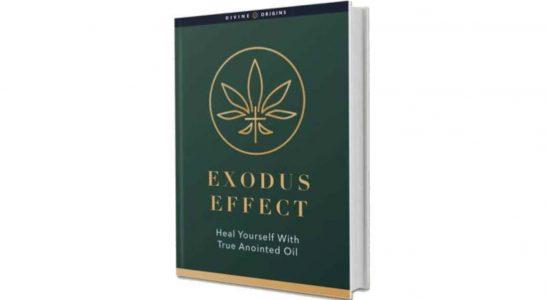 Examen de l'effet d'exode: le livre du pasteur Andrew est-il légitime ou arnaque?