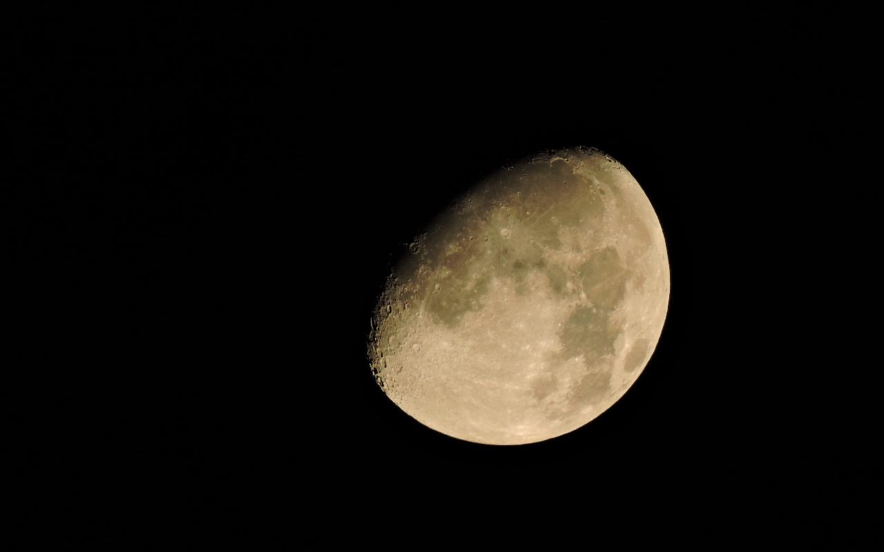 puis-je faire de la magie quand la lune est vide bien sûr la sorcellerie païenne