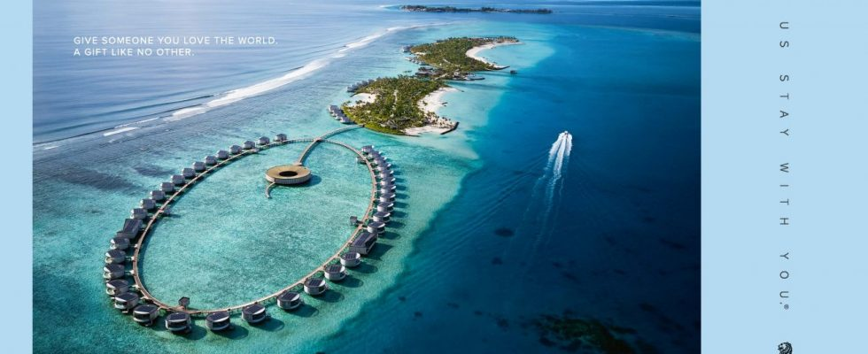 Le Ritz-Carlton lance la campagne « A Gift Like No Other » en Asie-Pacifique pour célébrer le cadeau de souvenirs inoubliables
